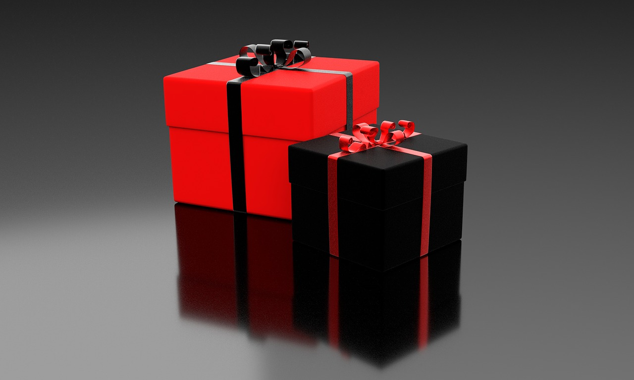 Gifts for [Holiday]